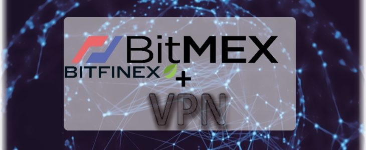 VPN for BitMEX
