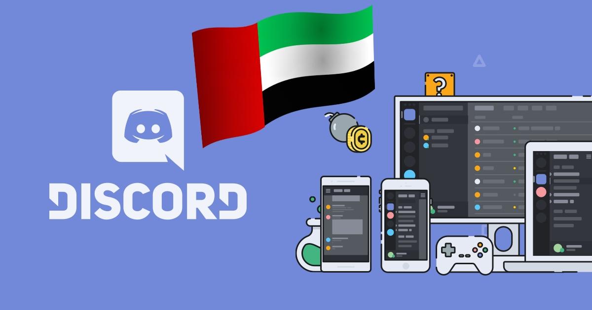 Discord Unblocked in UAE – AeroShield