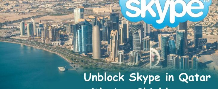 VPN for Qatar – AeroShield