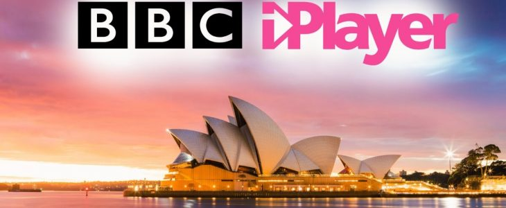 bbc iplayer from australia