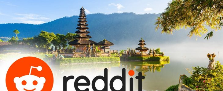 How to Unblock Reddit in INdonesia