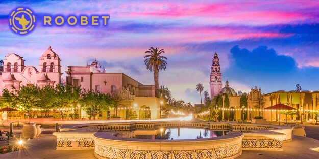 How to Play Roobet in California